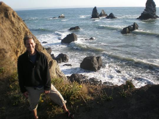 Chris Gaffney Pacific Zen Insitute