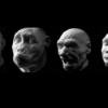 Neandertal - Denisovans