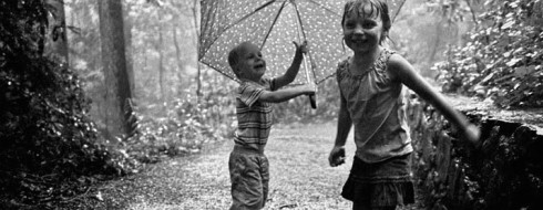 playing in the rain cropped