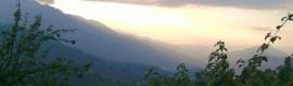 The Hills of Lumbini