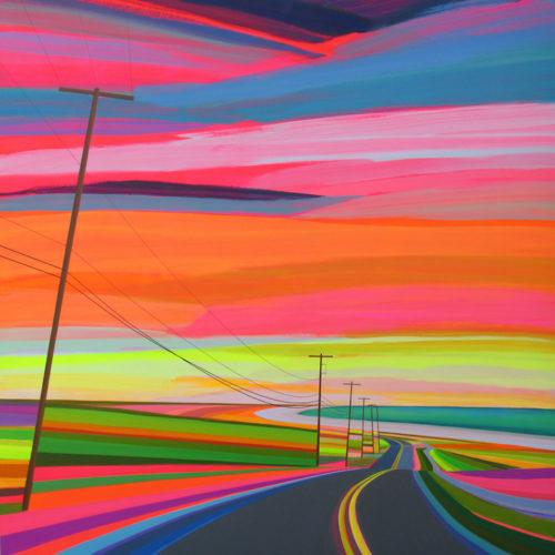 Landscape by Grant Haffner, granthaffner.com